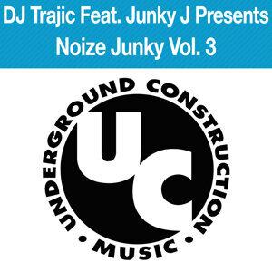 DJ Trajic Feat. Junky J 歌手頭像