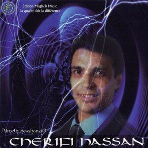 Cherifi Hassan 歌手頭像