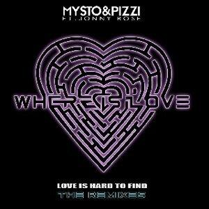Mysto & Pizzi feat. Jonny Rose 歌手頭像