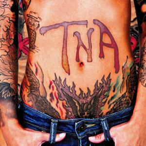TNA 歌手頭像