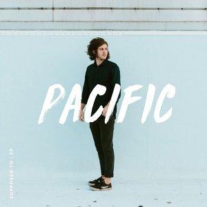 Pacific 歌手頭像