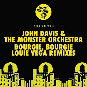 John Davis & The Monster Orchestra 歌手頭像