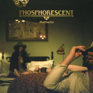 Phosphorescent 歌手頭像