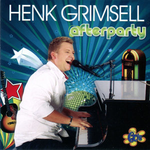 Henk Grimsell 歌手頭像