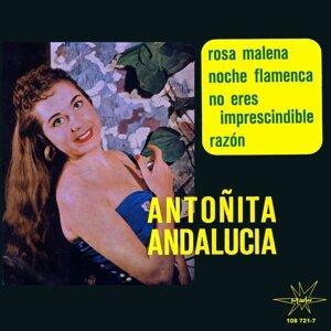 Antoñita Andalucia 歌手頭像