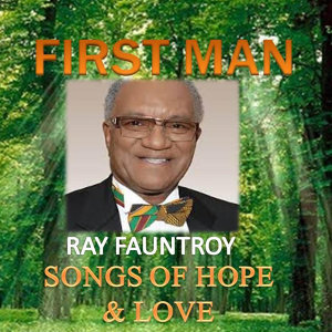 Ray Fauntroy 歌手頭像