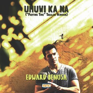 Edward Benosa 歌手頭像