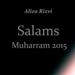 Aliza Rizvi 歌手頭像
