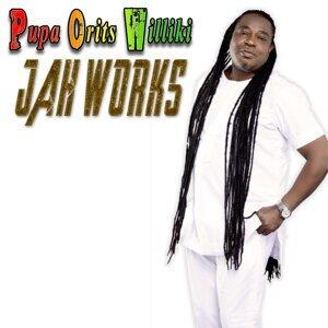 Pupa Orits Williki 歌手頭像