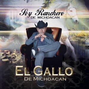 """""""El Gallo De Michoacan"""" 歌手頭像"""