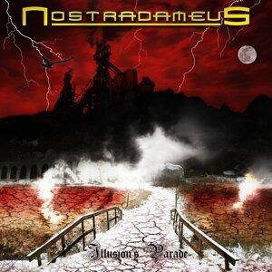 Nostradameus 歌手頭像
