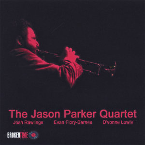 Jason Parker Quartet 歌手頭像