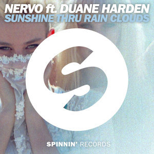 NERVO featuring Duane Harden 歌手頭像