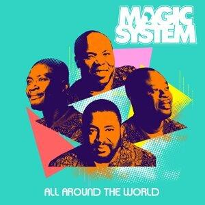 Magic System (神力系統) 歌手頭像