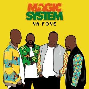 Magic System (神力系統)