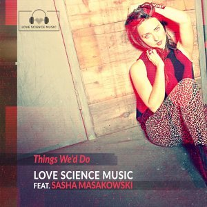 Love Science Music 歌手頭像