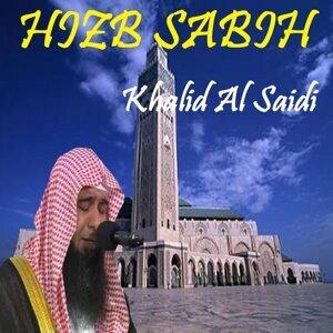 Khalid Al Saidi 歌手頭像