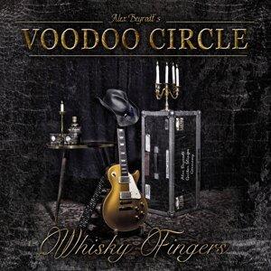 Voodoo Circle 歌手頭像
