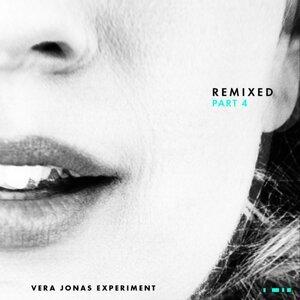 Vera Jonas Experiment 歌手頭像