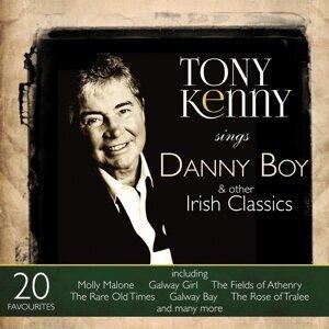 Tony Kenny 歌手頭像