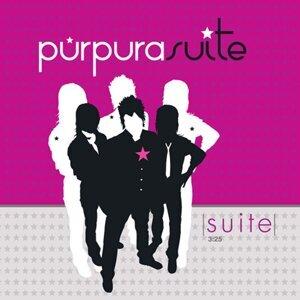 Purpura Suite 歌手頭像
