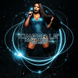 Kimber Le' 歌手頭像