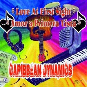 Caribbean Dynamics 歌手頭像