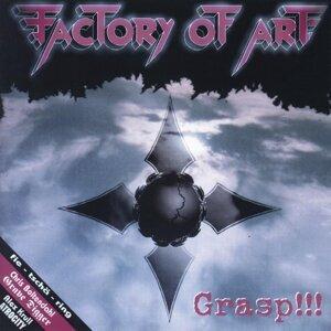 Factory Of Art 歌手頭像