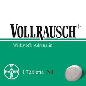 Vollrausch 歌手頭像