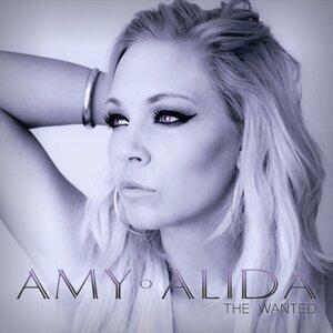 Amy Alida 歌手頭像