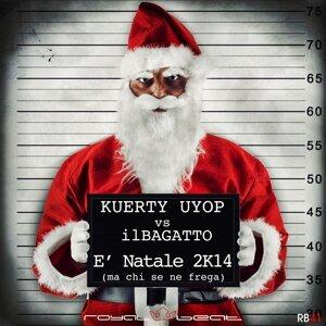 Kuerty Uyop, ilBagatto 歌手頭像