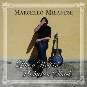 Marcello Milanese 歌手頭像