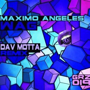 Maximo Angeles 歌手頭像