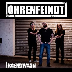 Ohrenfeindt 歌手頭像