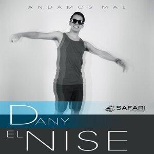 Dany El Nise 歌手頭像