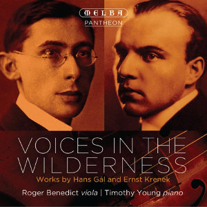 Roger Benedict|Timothy Young 歌手頭像