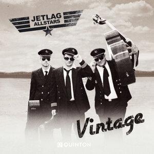 Jetlag Allstars 歌手頭像