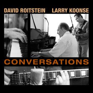 David Roitstein and Larry Koonse 歌手頭像