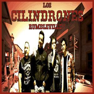Los Cilindrones 歌手頭像