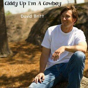 David Britt 歌手頭像