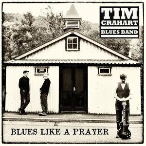 Tim Crahart Blues Band 歌手頭像