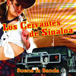 Cervantes De Sinaloa 歌手頭像
