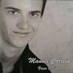 Manuel Correia 歌手頭像