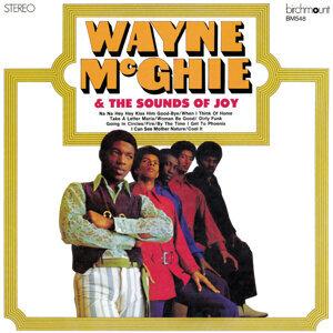 Wayne McGhie 歌手頭像
