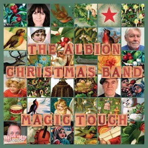 Albion Christmas Band