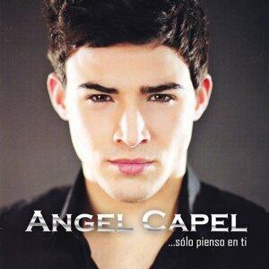 Angel Capel 歌手頭像