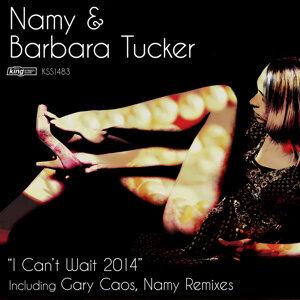 Namy & Barbara Tucker 歌手頭像