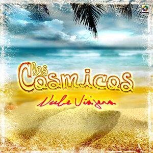 Los Cosmicos 歌手頭像