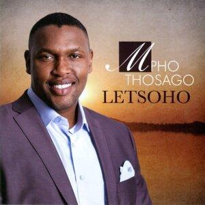 Mpho Thosago 歌手頭像