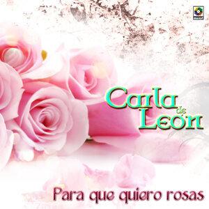 Carla De Leon 歌手頭像